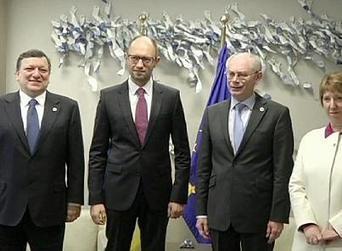Ukraine: le coût d'une guerre économique UE-Russie | fredbay | Scoop.it