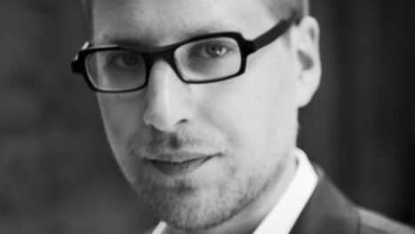 Maarten Inghels maakte gedicht voor achtergelaten jongen van 44 dagen | Literatuuractua van Tessa | Scoop.it