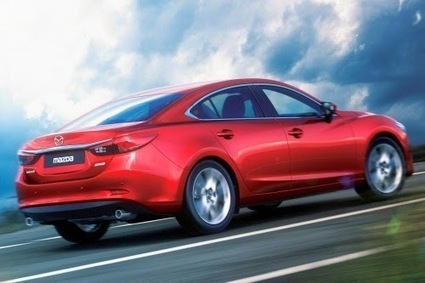 2015 Mazda 6 User Reviews | New Cars Release | New Cars Release | Scoop.it
