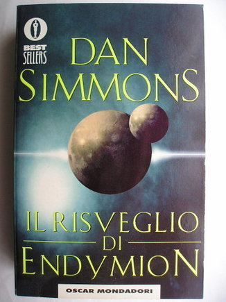 The Rise of Endymion by Dan Simmons | Science fiction, fantasy and horror | Scoop.it