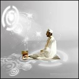 ESPRIT-SOUFI: Le prophète initiateur et les deux pèlerins 1 - Ibn'Arabi | Tassawuf | Scoop.it