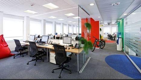 Çalışmanızı Pozitif Etkileyecek Dekorasyonlar | dekorasyontrendleri | Scoop.it