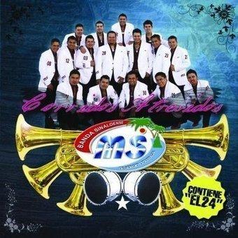 Banda MS - Puros Corridos Atrevidos - [ForoDirecto]   Antonio Galvez   Scoop.it