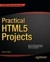 Practical HTML5 Projects - Free Download eBook - pdf | HTML5 News | Scoop.it