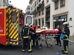 Fusillade à « Charlie Hebdo » Paris : 11 morts | Avis de décès | Scoop.it