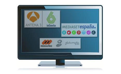 ¿Que hacemos con la Tele? el panorama televisivo español | OCENDI | Big Media (Esp) | Scoop.it