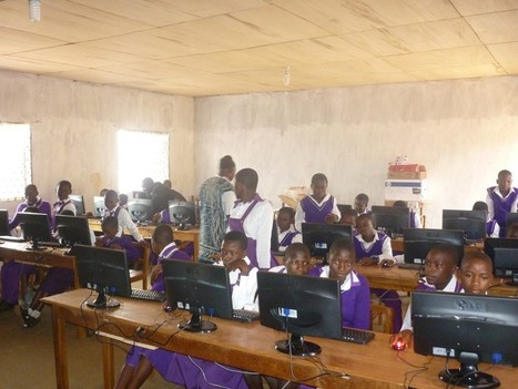 Bringing computing to rural Cameroon | Raspberry Pi | Arduino, Netduino, Rasperry Pi! | Scoop.it