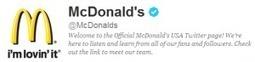 #McFail pour McDo sur Twitter ou Communiquer sur les réseaux sociaux , 2 conditions pour ne pas laisser de place auhasard | E-réputation, mythes et réalités | Marketing d'influence | Scoop.it