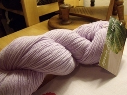 New yarn has arrived!! « Peacefully Knitting | Fiber Arts | Scoop.it