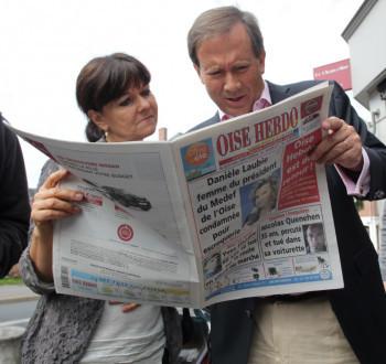 Oise Hebdo: retour en trois actes surune condamnation rarissime | DocPresseESJ | Scoop.it