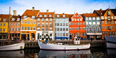 Why Locals (and You) Will Love Copenhagen This Year | Getaways and Travel | Scoop.it