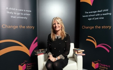 Gaby Roslin: Why parents need Britain's local libraries to be saved - Telegraph | Librarysoul | Scoop.it