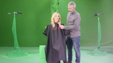 L'Oréal creates virtual masterclass for salon stylists | Beauty | Scoop.it