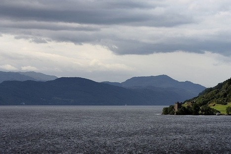 Loch Ness Monster Celebrates its 80th Anniversary - TravelersToday   Paranormal Events   Scoop.it