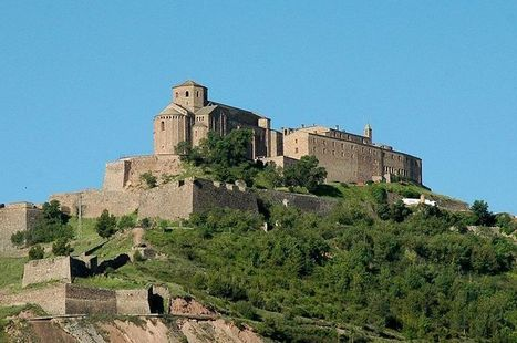 Unique Venue through the Country: Parador Castles | Meetings, Tourism and  Technology | Scoop.it