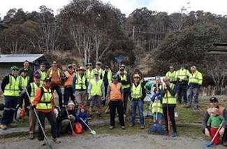 Thredbo Valley track ready to be enjoyed - Jindabyne Summit Sun | NPWS fire management | Scoop.it