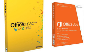 Office for Mac 2014 Release May Arrive Alongside Office for iPad | Edtech PK-12 | Scoop.it