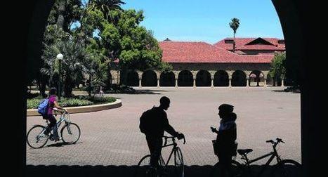 Las universidades más punteras del mundo en el uso de las tecnologías | E-learning | Scoop.it