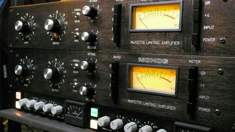 How to Mix Music: A Beginner's Guide | Mastering Studio Recording | Scoop.it