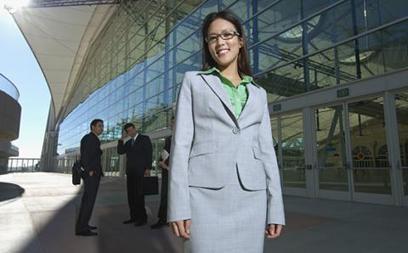 Parité : faible hausse de la part des femmes aux postes de direction dans le monde | COURRIER CADRES.COM | Interp'elles | Scoop.it
