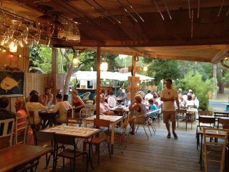 Lacanau : Chez Le Claude | Guinguettes à Bordeaux et en Gironde | Scoop.it