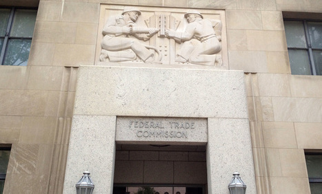 Jason Atchley: Jason Atchley : Legal Tech News : FTC Cautions Businesses on Big Data Use | Jason Atchley | Scoop.it