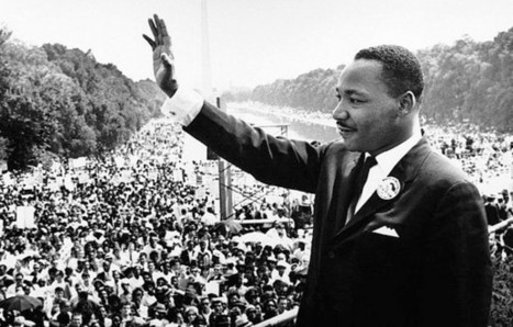 Leadership Lessons From Dr. Martin Luther King, Jr.   Bright Ideas: Technology Leadership   Scoop.it