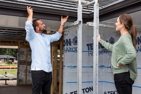 Cruden Generation Homes: Roof & Windows   Home builders in New Zealand   Generation Homes   Scoop.it