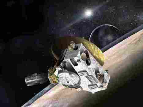 Oh, Snap! NASA Promises Best Photo Yet Of Faraway Pluto | La poma de Newton | Scoop.it