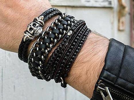Des amis lancent une ligne d'accessoires Lifestyle epour hommes. Un petit coup de pouce ? :-) https://www.facebook.com/Werner-Noem-Mens-Lifestyle-Paris-174063252956882/?fref=ts | Laurent Dufaud | Scoop.it