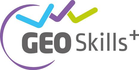 Geo Skills + | Geospatial IT | Scoop.it