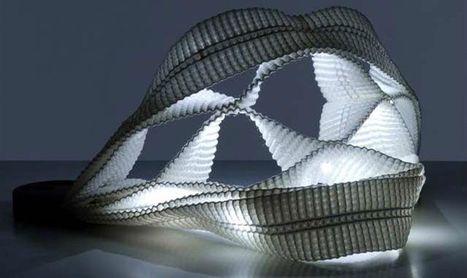 Des tissus intelligents pour rester en bonne santé   NTIC et santé-bien être   Scoop.it