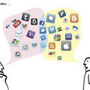 4 Ways Gamification Is Shaking Up Social Media Management   Digital Marketing Power   Scoop.it