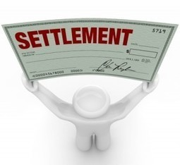 Should you accept a settlement check from your ex-spouse?   Elliot Heidelberger Law Office   Scoop.it