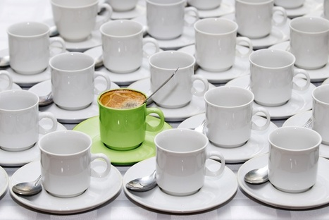 A Natural Approach to Analytics | Café de Analytics | Scoop.it