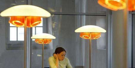 A Marseille, la grogne monte face à la disette des bibliothèques - Le Monde | Bibliothèques et culture numérique | Scoop.it