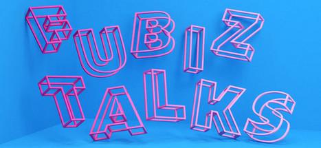 Fubiz Talks : vous prendrez bien une dose de créativité   OhMyBook !   Scoop.it