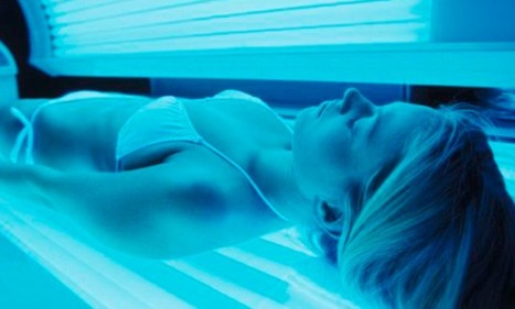 Australia bans sunbeds in every state to slash deaths from skin cancer | Let the EARTH provide! | Scoop.it