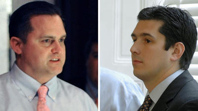 Revolving door for government staffers questioned | Impact of Lobbyists in Congress | Scoop.it