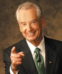 Zig Ziglar - My Thoughts On His Passing - The Chris Voss Show | Horse and Rider Awareness | Scoop.it
