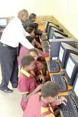 Investment in ICT crucial for development | Peter Day's Scoops | Scoop.it