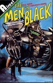 The Men in Black v2 – #03 Free eBooks Download | Free eBooks Download | Scoop.it