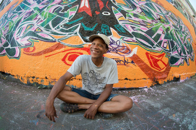 Educator Spotlight: Cross-Cultural Exchange of Art and Hip-Hop | Nat Geo Education Blog | Educational technology , Erate, Broadband and Connectivity | Scoop.it