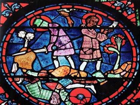 #227 ❘ La Chanson de Roland ❘ Moyen-Âge | Enseigner le français au secondaire | Scoop.it