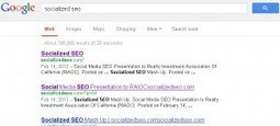 Google Releases the Story of Search | Socialized SEO | Scoop.it