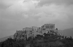 Memoria|s y deseo|s: Presencia de Grecia | EURICLEA | Scoop.it