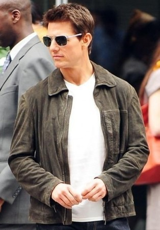 Oblivion Tom Cruise Jacket | Black Friday & Cyber Monday Deals | Scoop.it