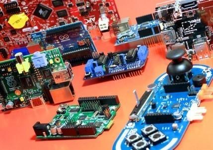 Arduino vs. Raspberry Pi vs. CubieBoard vs. Gooseberry vs. APC Rock vs. OLinuXino vs. Hackberry A10 | Raspberry Pi | Scoop.it