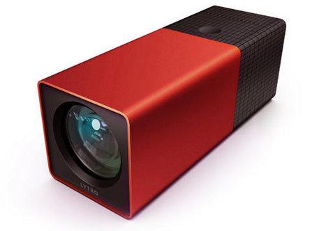 Lytro, l'appareil photo qui se règle après la prise de vue   Ca m'interpelle...   Scoop.it