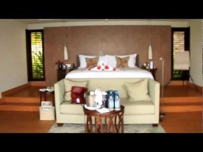 Raffles Praslin Seychelles Panoramic Pool Villas | Italy Luxury Villas and Apartments | Scoop.it